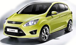 autoradio ford c-max