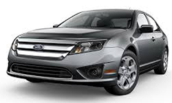 autoradio ford fusion