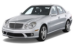 autoradio mercedes Classe E W211