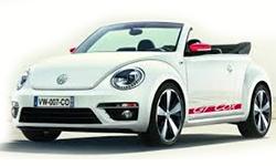 autoradio vw New Beetle