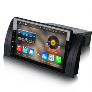 autoradios gps pour bmw android autoradio. Black Bedroom Furniture Sets. Home Design Ideas