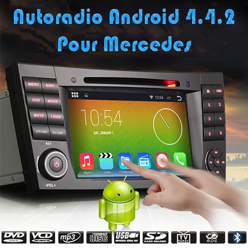 Autoradio Haut De Gamme : autoradio android 4 4 2 ~ Mglfilm.com Idées de Décoration