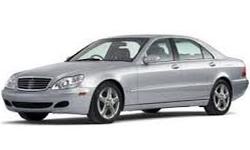 autoradio mercedes Classe S W220